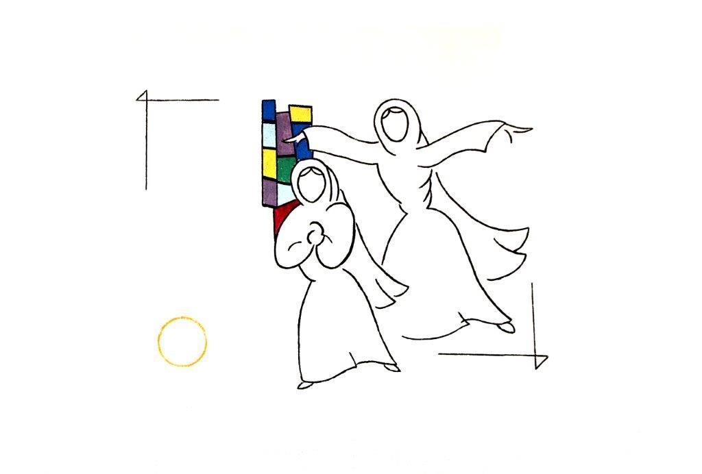 benot Le matin de Pâques