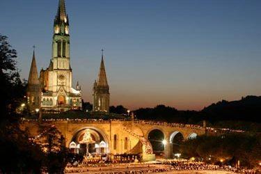 Pèlerinage à Lourdes