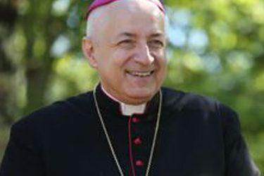 Visite pastorale de S. Exc. Mgr. Turini