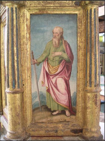 tabernacle 5