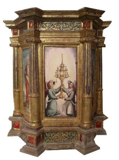 tabernacle 8