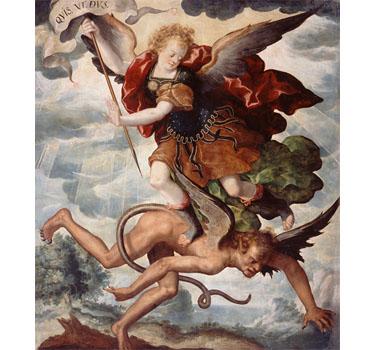 HUITIÈME JOUR (le 22 du mois) en l'honneur des Archanges