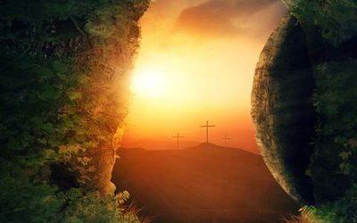 Edito du mois d'Avril :  Père OLIVIER