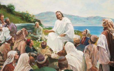 Sermon du Père OLIVIER Août 2018