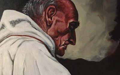 Sermon du Père OLIVIER : Juillet 2018