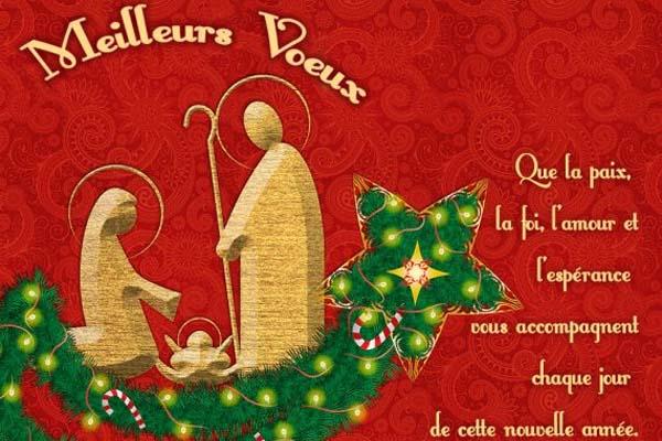 Bulletin paroissial Janvier 2019 : Père Olivier