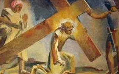 Sermon du Père Olivier : Mars 2019