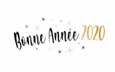 Édito du Père Olivier : Janvier 2020